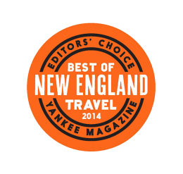 Yankee Magazine Editor's Choice Best of New England