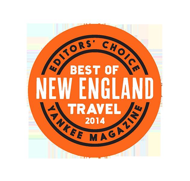 Yankee Magazine Editor's Choice Best of New England