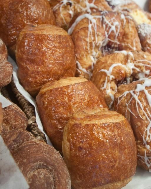 Pastry six